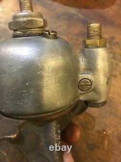 31-38 Chief Indian M6A Carburetor NOS Antique Motorcycle Vintage