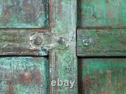 Antique Vintage Indian Shutters Doors MILL-950/29