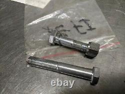 Antique vintage rare Indian hedstrom Powerplus OEM NOS fork rocker pins shafts