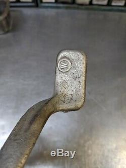 Antique vintage rare Indian hedstrom Powerplus OEM near NOS clutch pedal