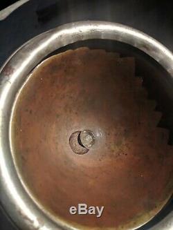 Antique vintage rare Indian hedstrom Powerplus light 1914 1915 make an offer