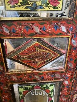 Ancienne Armoire Indienne
