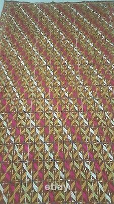 Antique Vintage Phulkari East Punjab Indian Silk Brodée Châle De Mariage 9656
