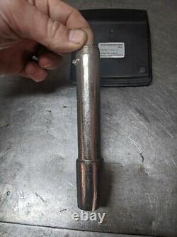 Antique Vintage Rare Indien Hedstrom Powerplus Oem Pièce Pompe À Huile Main