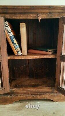 Cabinet Indien Vintage, Armoire D'affichage, Meubles Anciens, Armoire D'antique