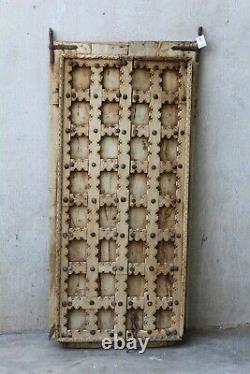 Porte Indienne Vintage