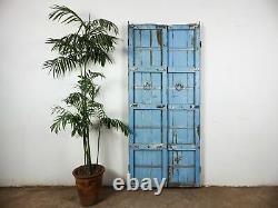 Portes D'étriers Indiennes Anciennes Mill-950/50