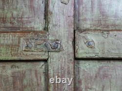 Portes D'étriers Indiens Anciens Mill-950/8
