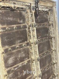 Vieille Porte Indienne