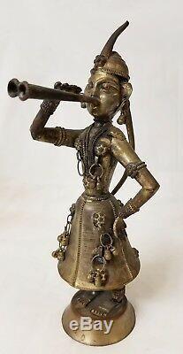 Vintage Inde Figures Métal Musiciens